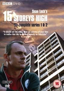 15 Storeys High (Complete Series 1 & 2) - 2-DVD Set (DVD)